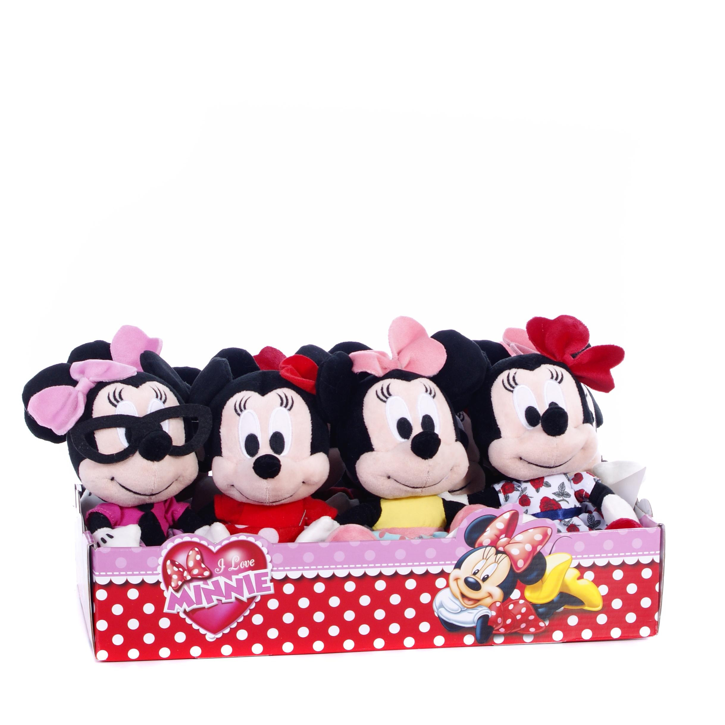 Disney Minnie Mouse 8in Assortment