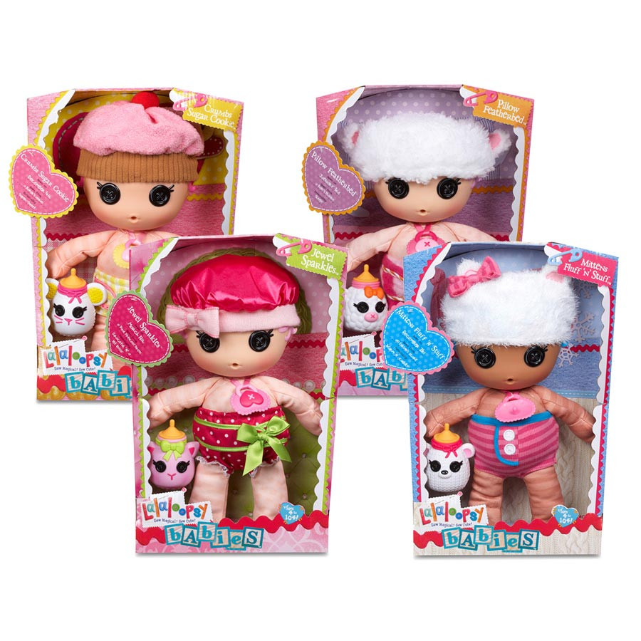 Lalaloopsy Babies Doll Assortment