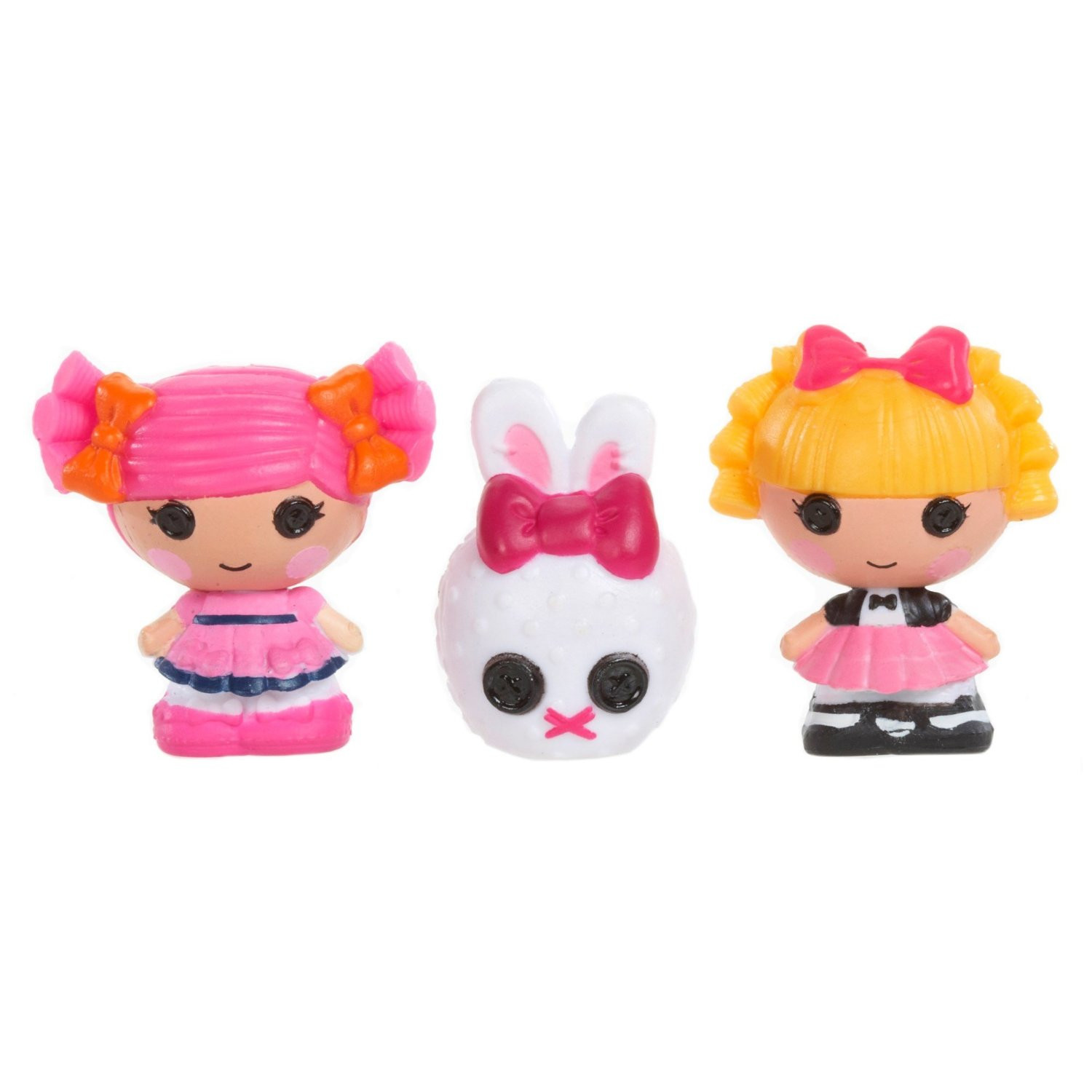Lalaloopsy Tinies 3 Pack Assortment