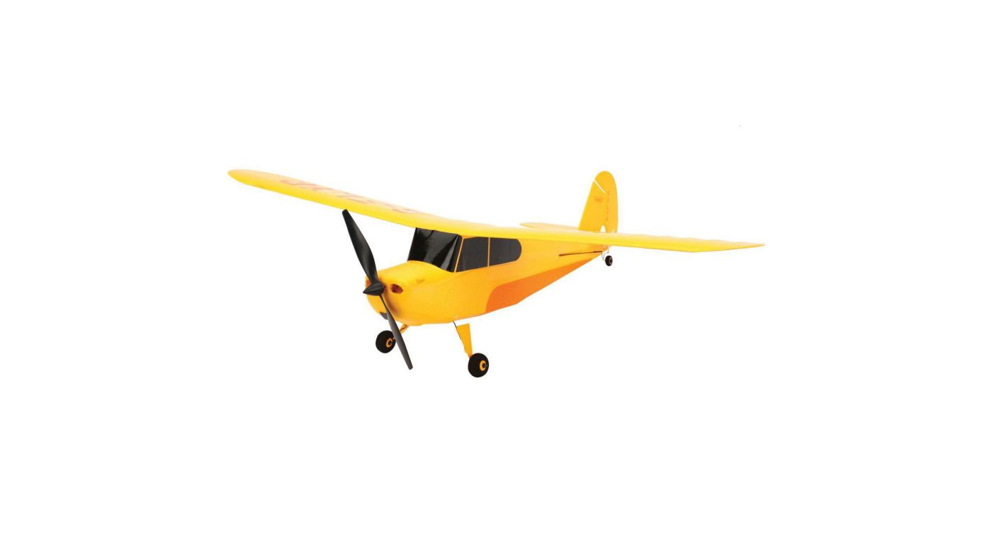 Hobbyzone Champ Beginner RC Plane RTF Mode 2