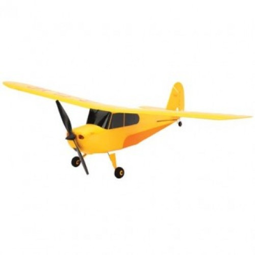 HobbyZone Champ Beginner RC Plane, RTF Mode 1
