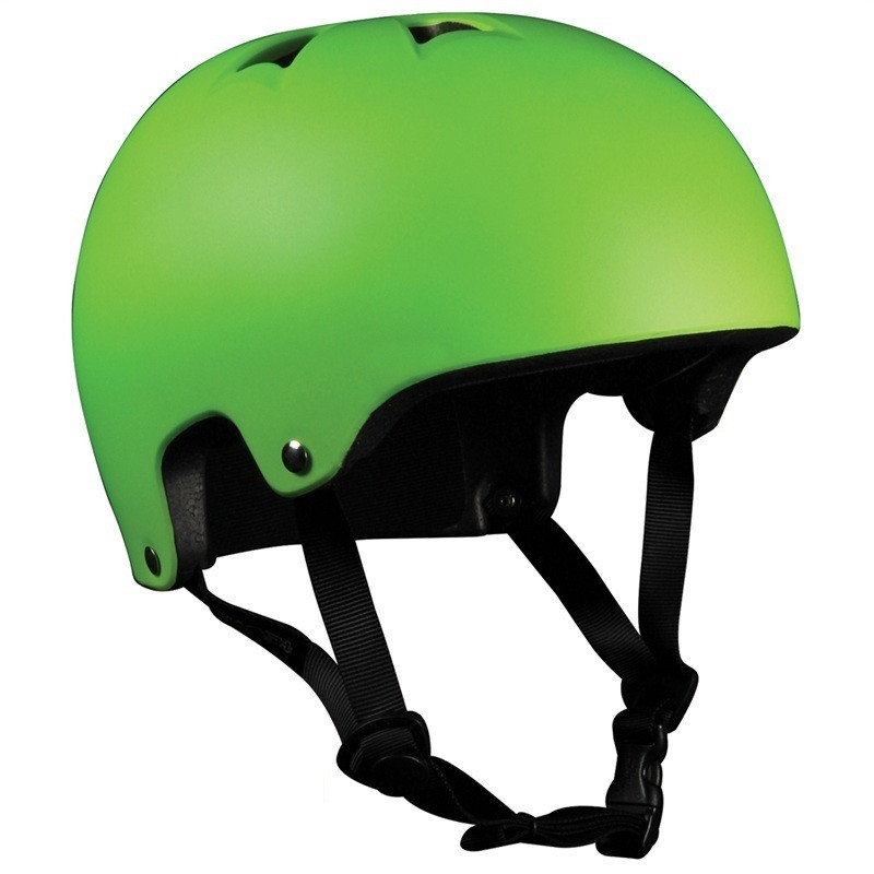 Harsh Pro EPS Helmet Lime Green Small