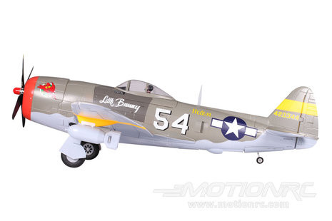 FMS P-47 Thunderbolt 1700mm Green PNP