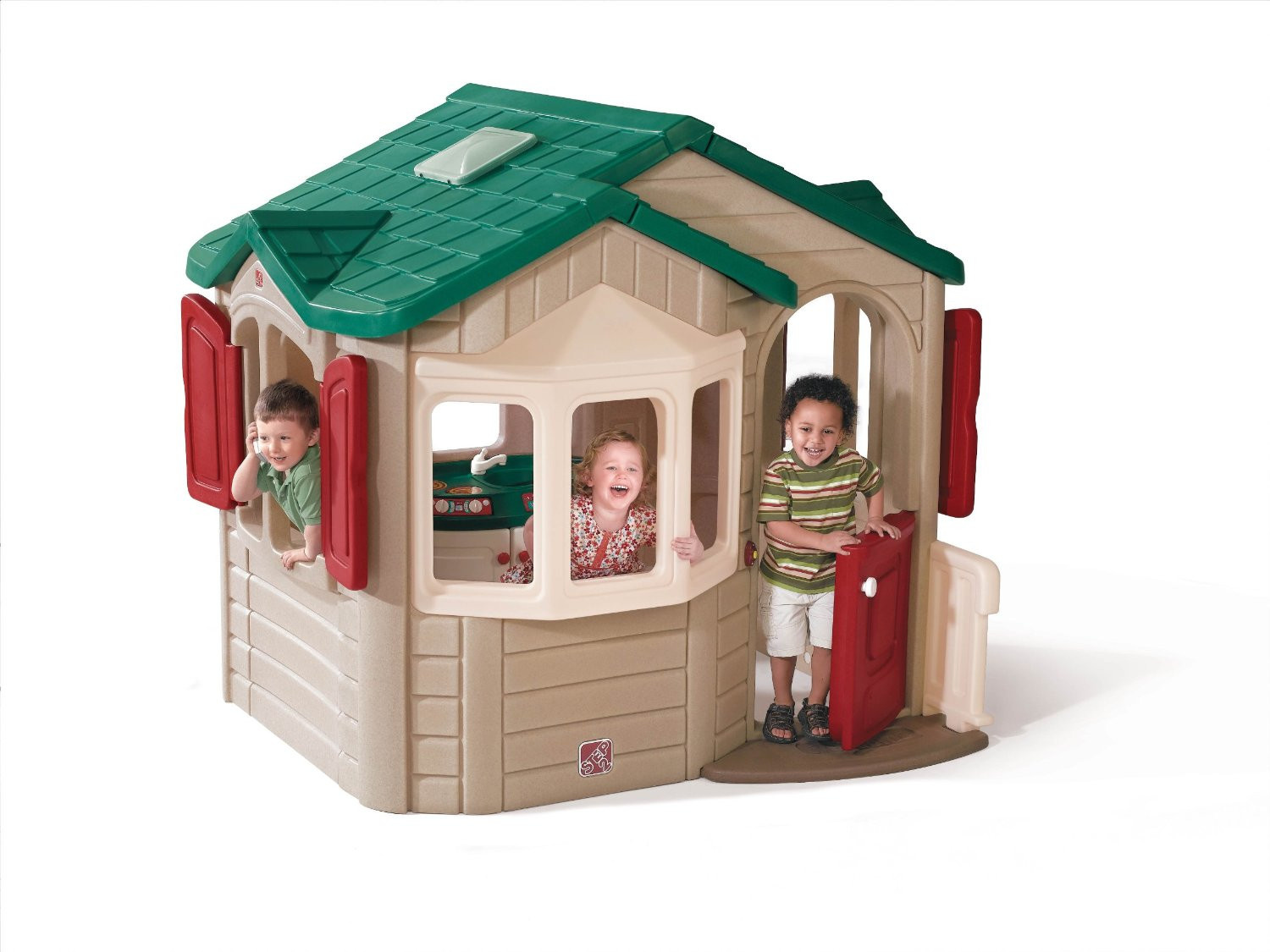 Step2 Welcome Home Playhouse (TO ORDER USE ST893700)