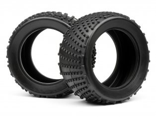 HPI Shredder Tyre for Trophy Truggy