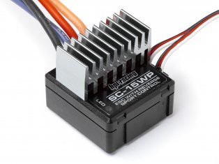 HPI SC-15WP Waterproof Brushed ESC