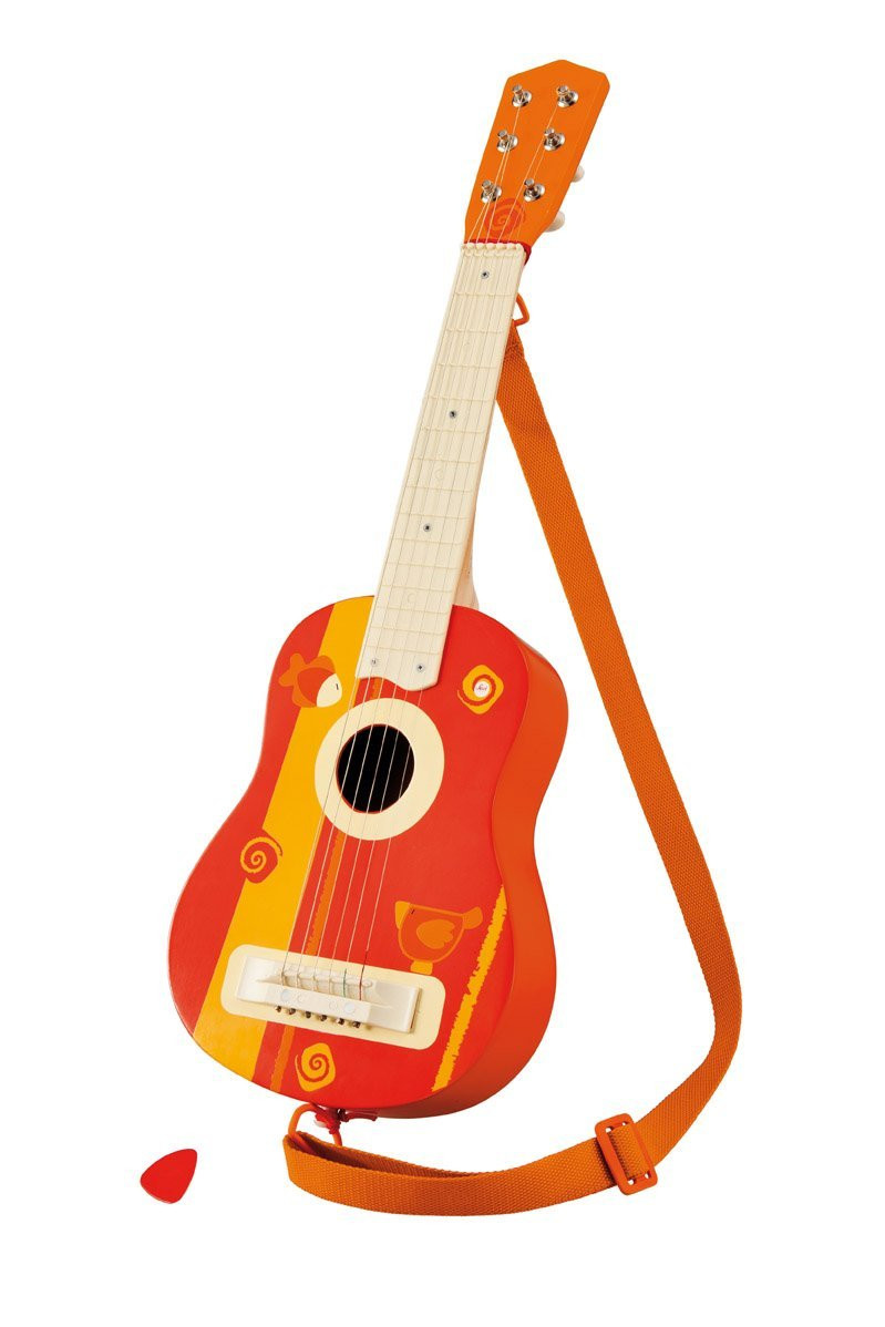 Sevi Acoustic Guitar