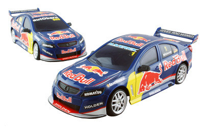 Redbull Drift Car 1:24 4WD Drift