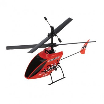 Blade Scout CX 3ch Beginner RC Helicopter