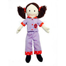 Playschool Jemima Bedtime Plush
