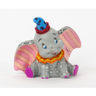 Britto Mini Figurine Dumbo