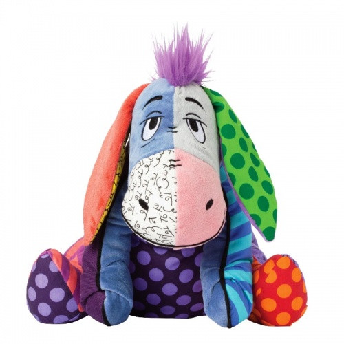 Britto Eeyore Plush Large