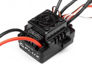 HPI Flux EMH-3S Brushless ESC