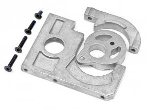 HPI Motor Mount Set WR8 Flux