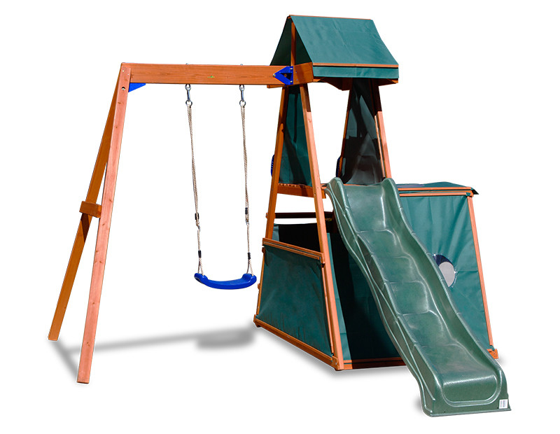 Lifespan Kids Hawke Swing Set