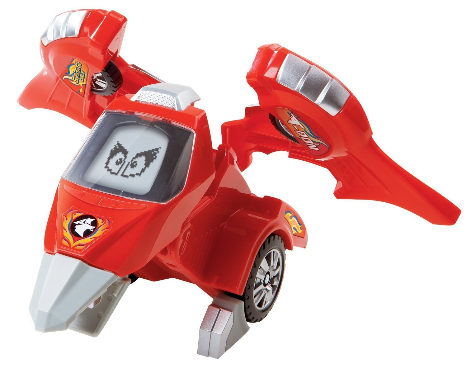 Vtech Switch & Go Dinos: Wing the Pteranodo