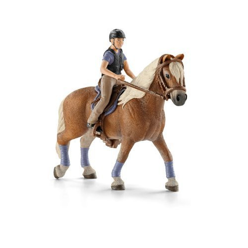 Schleich Recreational Rider