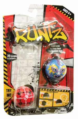 Runtz Twin Pack