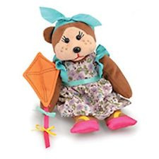 Beanie Kids Bree the Kite Bear
