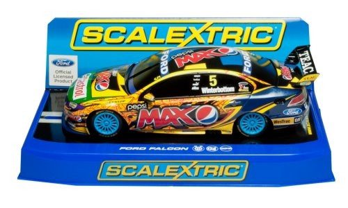 Scalextric Ford Falcon
