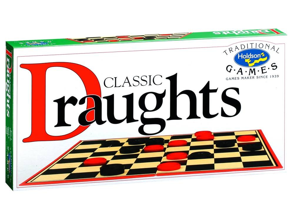 Draughts (Holdson)