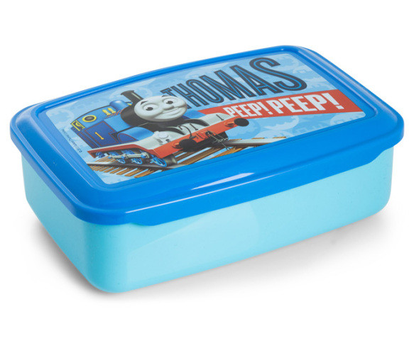 Thomas the Tank Engine 2L Lunch Box