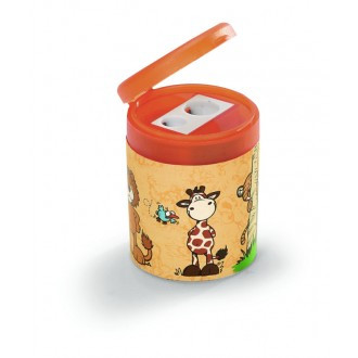 Nici Wild Friends Pencil Sharpener