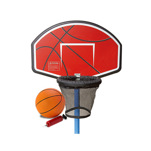 Lifespan Kids Basketball Ring & Ball