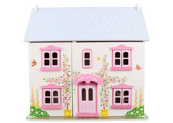 Big Jigs Rose Cottage
