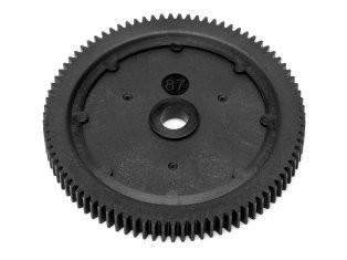 HPI Spur Gear 87T 48 Pitch