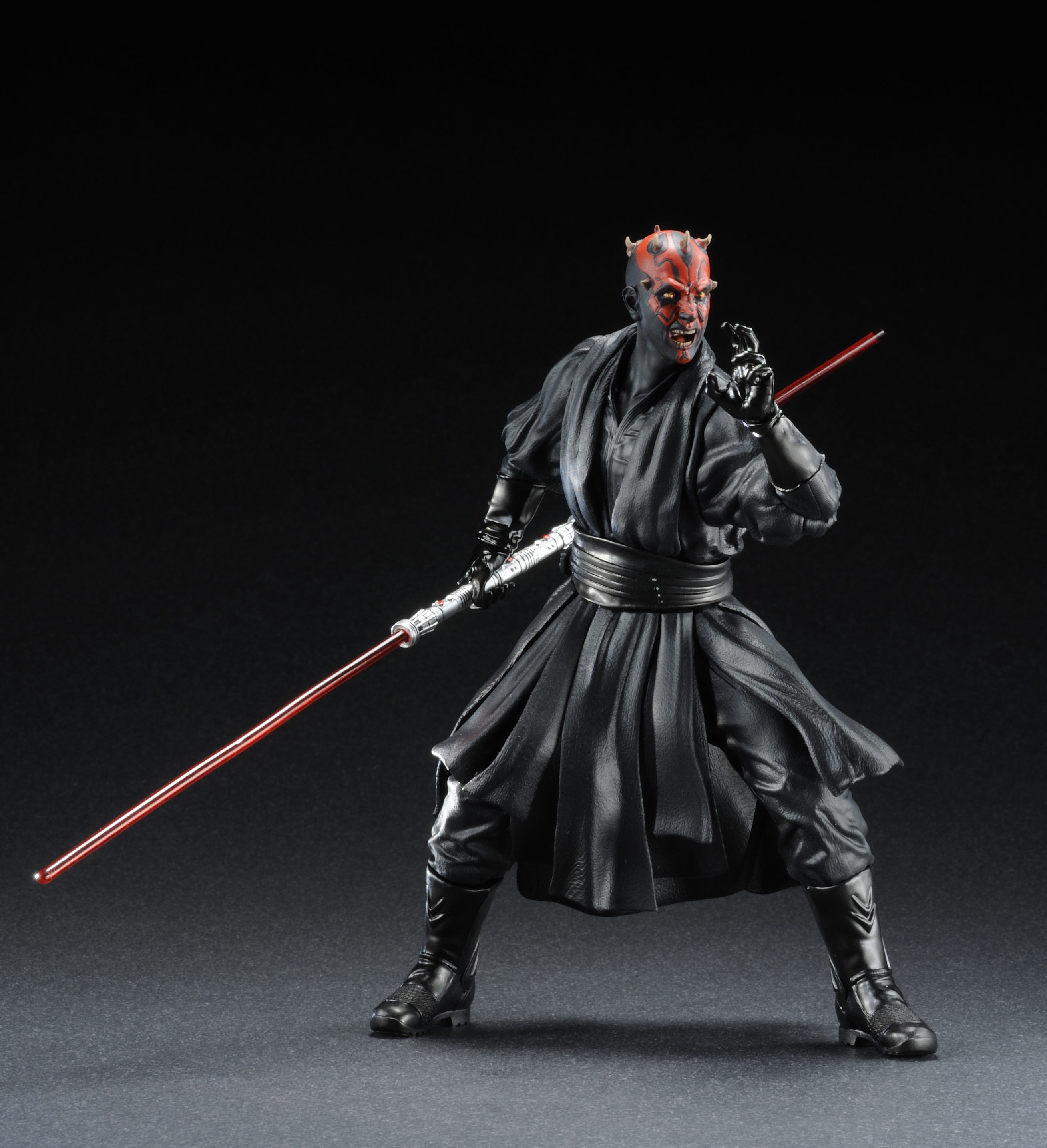 Star Wars Darth Maul The Phantom Menace ArtFX+ Statue