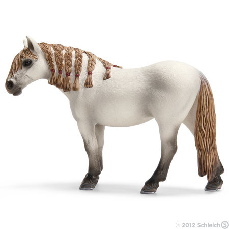 SC13668 Schleich Andalusian Mare