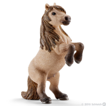 Schleich - Mini Shetty Stallion