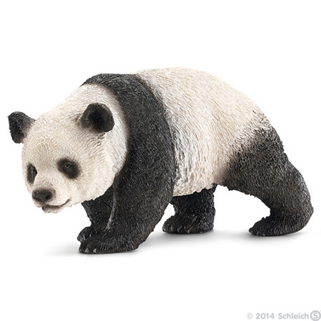 SC14706 Schleich Giant Female Panda