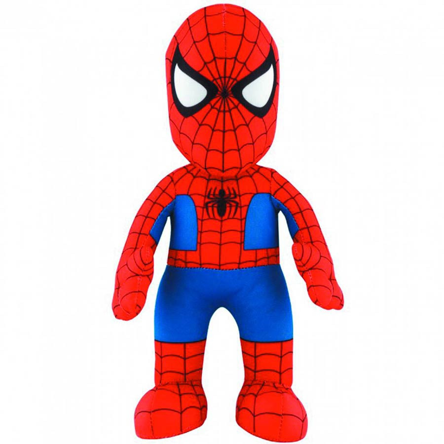 Marvel-Spiderman-10inch-Plush