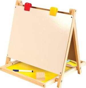 Jolly Kidz Smart Easel - Table Top