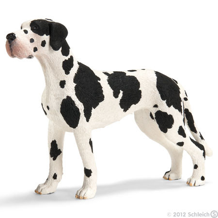 SC16384 Schleich Great Dane Female