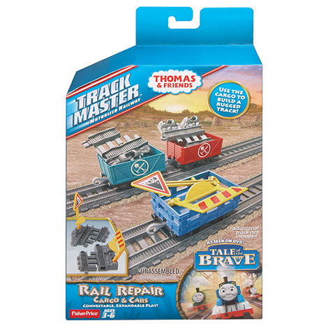 Thomas Track Master Accessory Pack 2 Ass