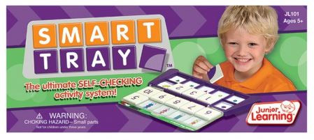Junior Learning Smart Tray