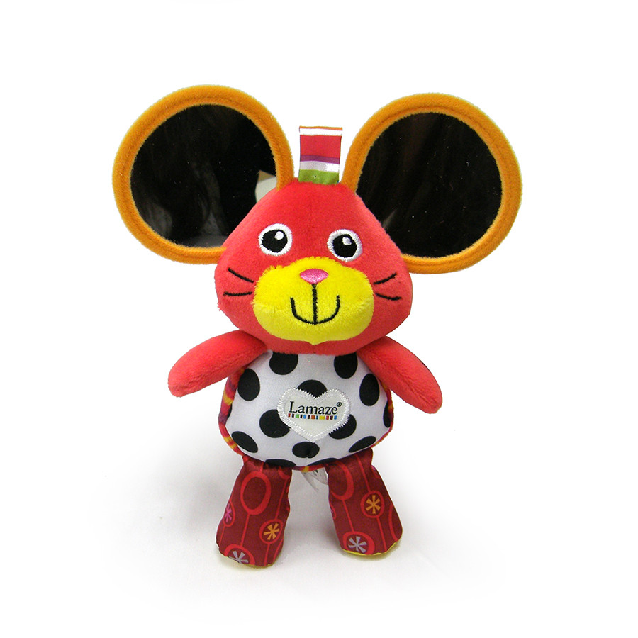 Lamaze Miro the Mouse