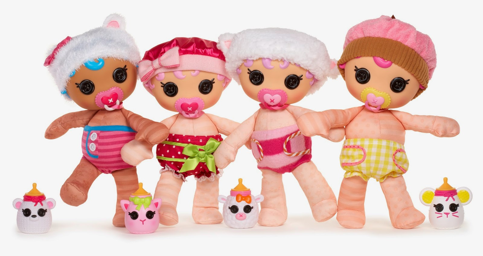 Lalaloopsy-Babies-Doll-Assortment