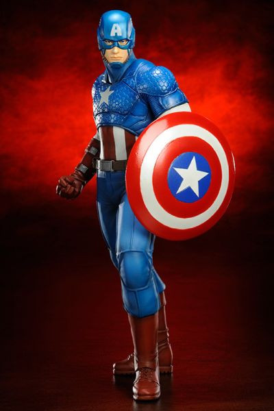 Marvel-Comics-Captain-America-Avengers-Marvel-Now-Artfx-Statue