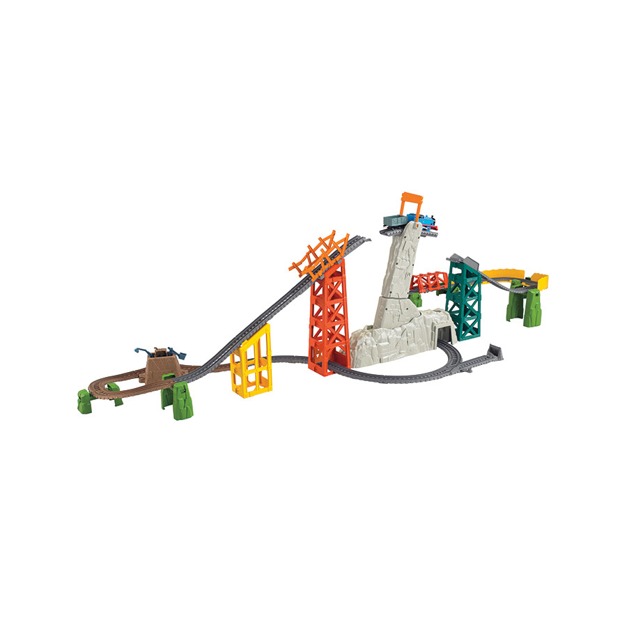 Thomas and Friends Avalaunche Totb Pllayset