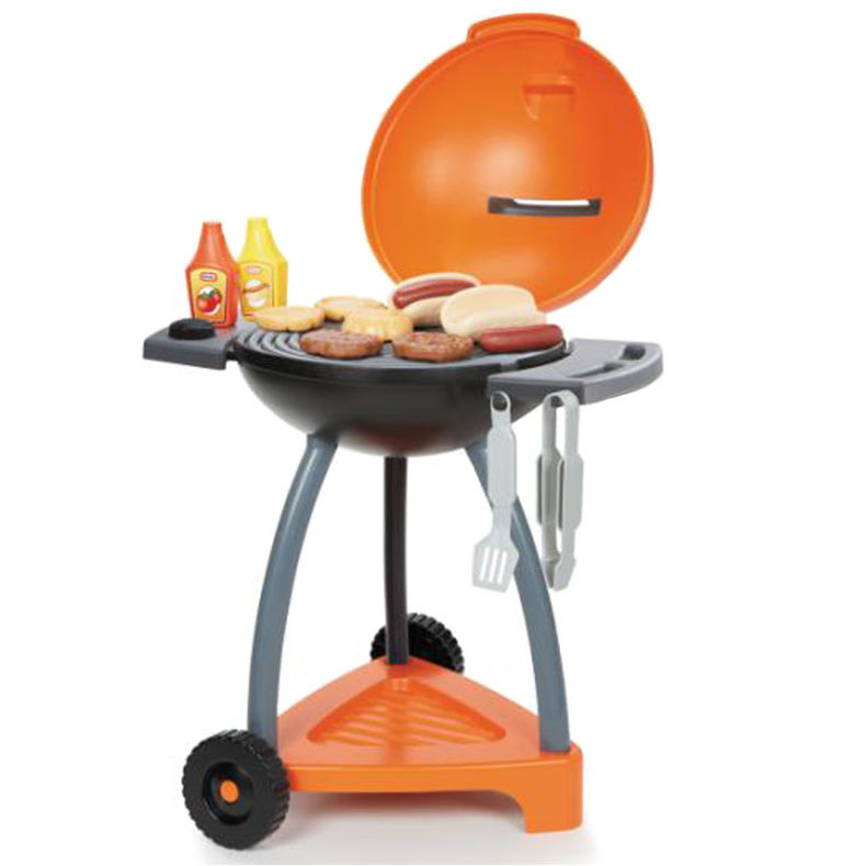 Little-Tikes-Sizzle-n-Serve-Grill