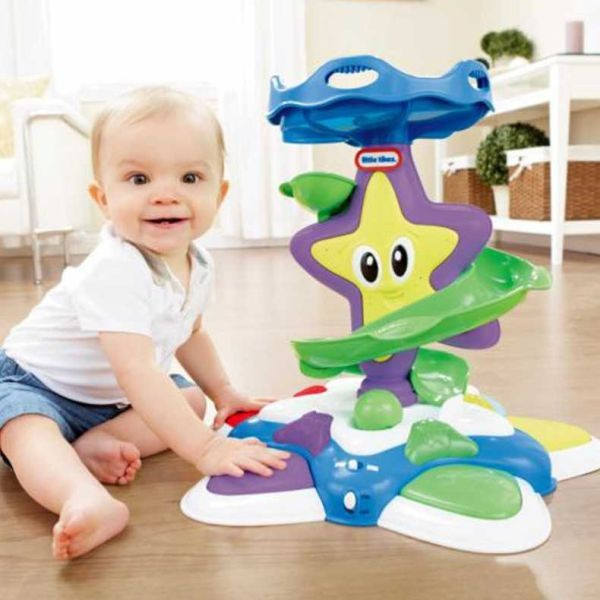 Little Tikes Lil Steps Twinkle Starfish