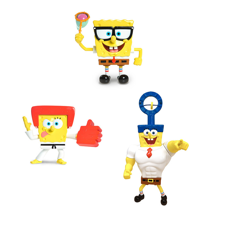 Spongebob-Action-Figure