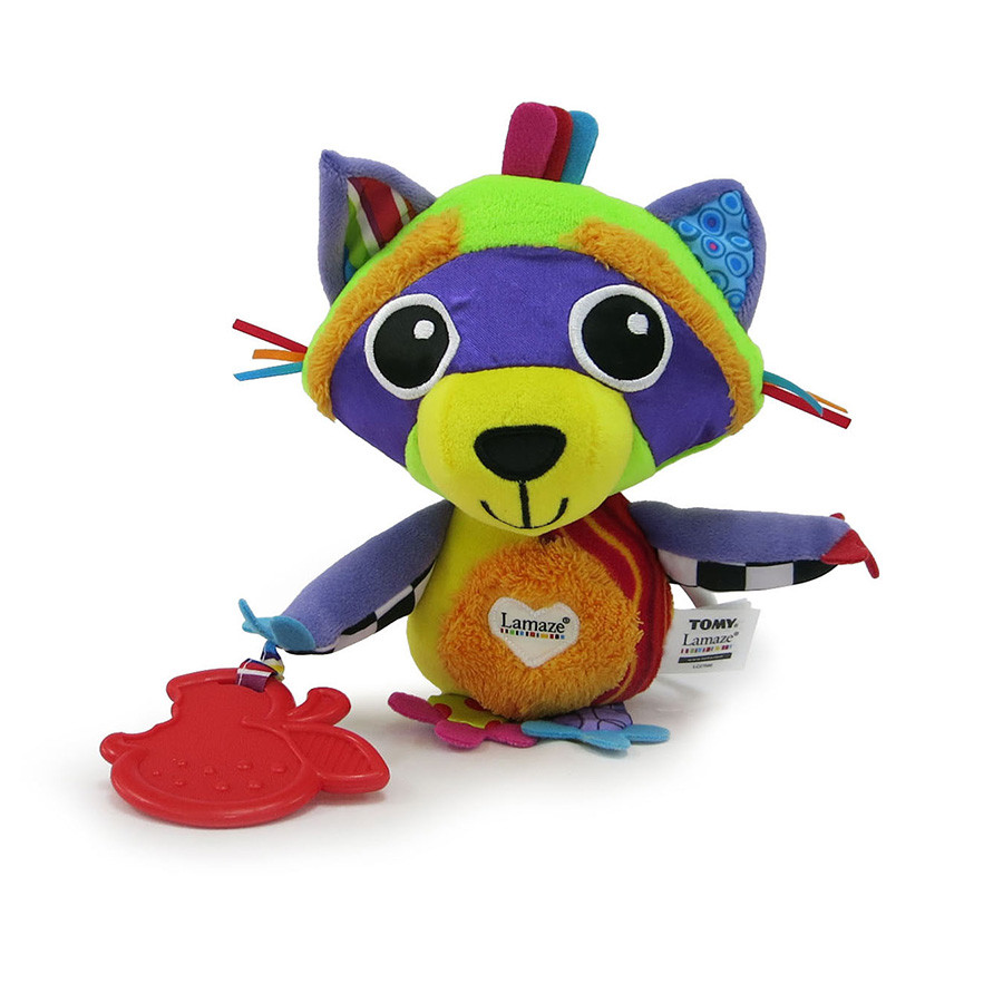 Lamaze Play & Grow Rylie Racoon