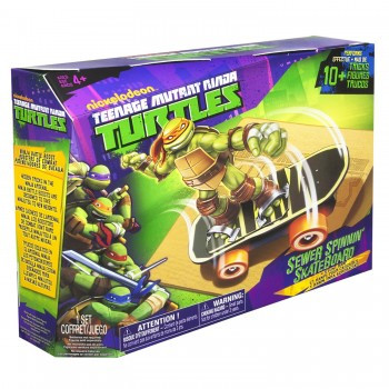 TMNT-Sewer-Slidin-Skateboard