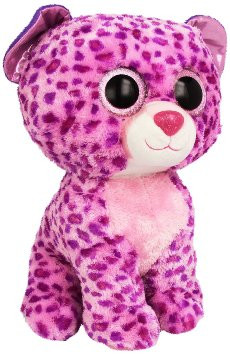 Beanie-Boos-Medium-Glamour-the-Pink-Leopard