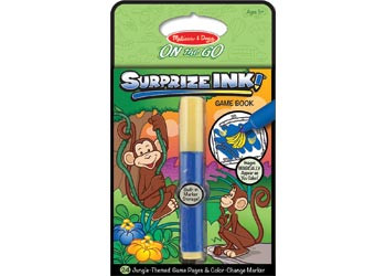 Melissa & Doug Surprize Ink Jungle
